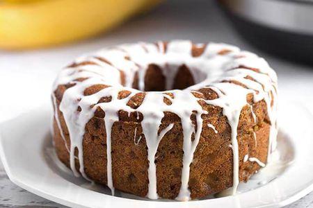 instant pot cake recipes