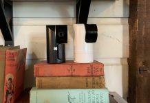 Kodak Cherish Security Cameras