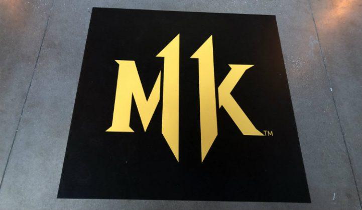 Mortal Kombat 11 Canadian launch