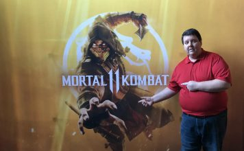 Mortal Kombat 11 Canadian launch