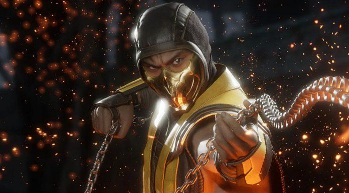 Mortal Kombat 11 closed beta