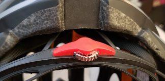 Safe-Tec Smart Helmet Adjust