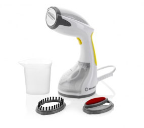 Hand-Held Garment Steamer