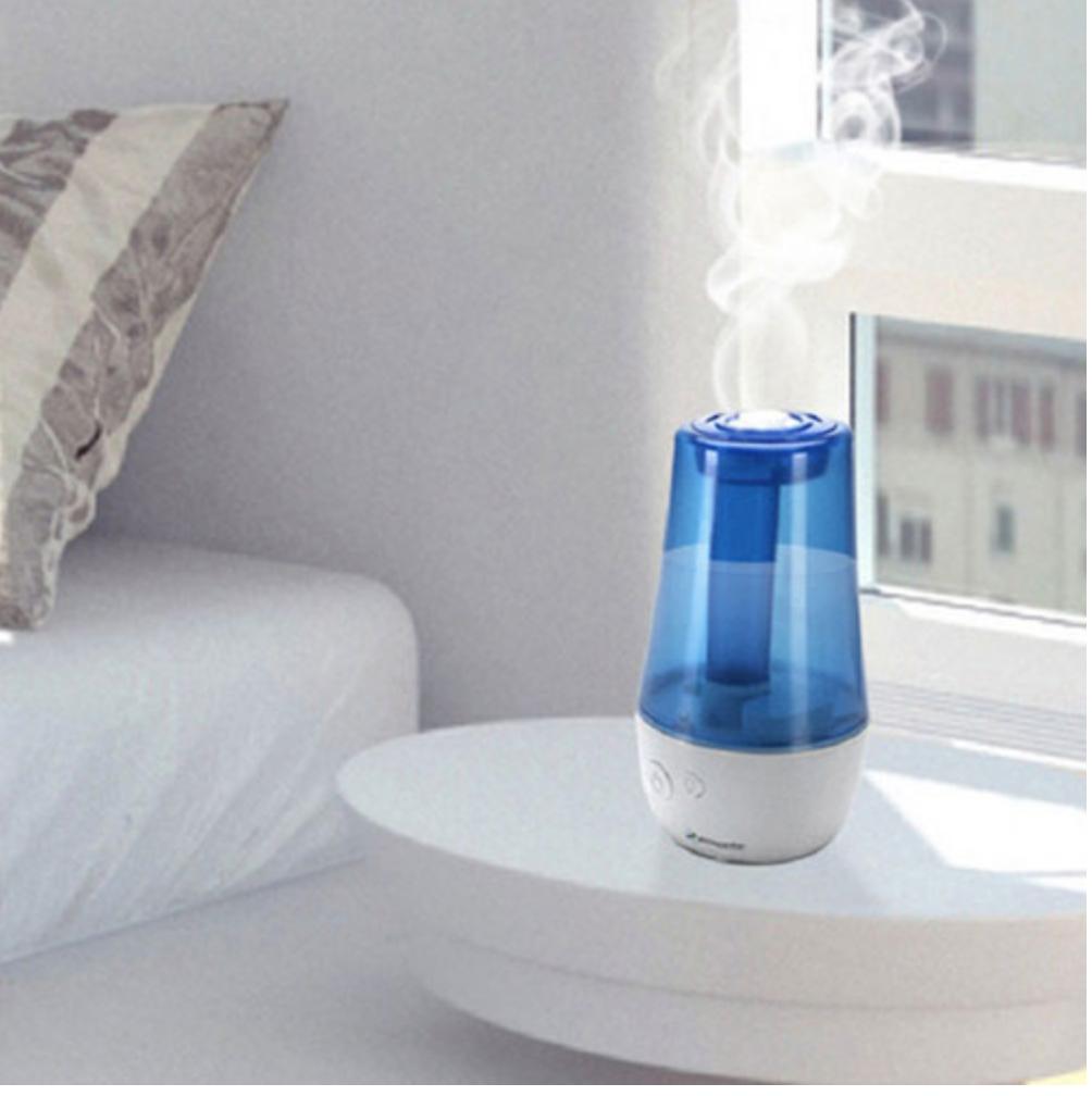 Pureguardian 70-Hour Ultrasonic Humidifier