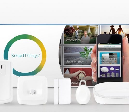 Everything you need to know about Samsung SmartThings