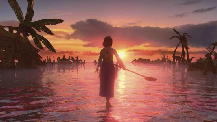 Final Fantasy X/X-2 Remaster
