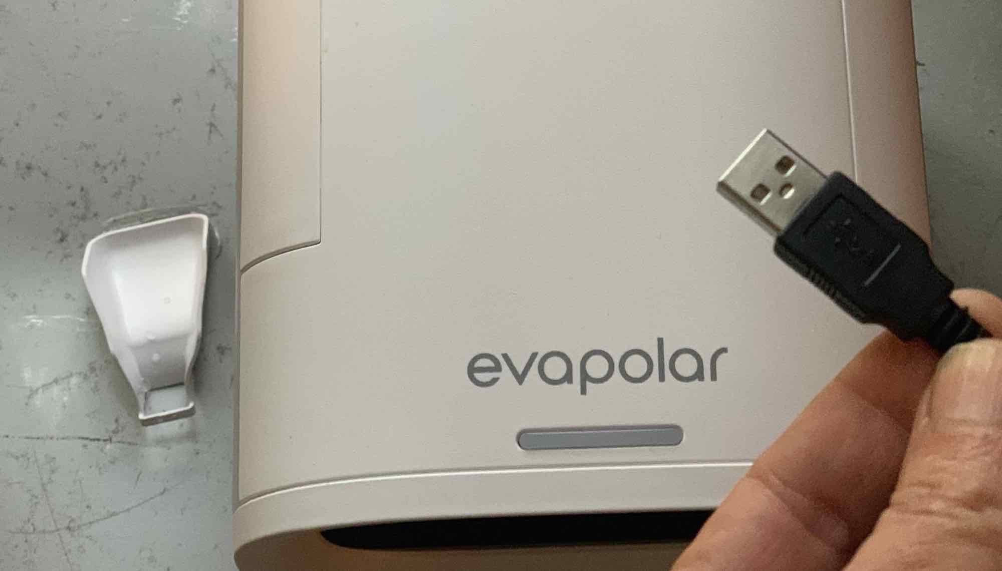 evapolar evachill usb plug in