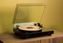 Fluance RT80 turntable giveaway