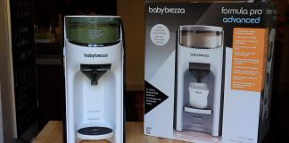 Babybrezza Formula Pro Advanced