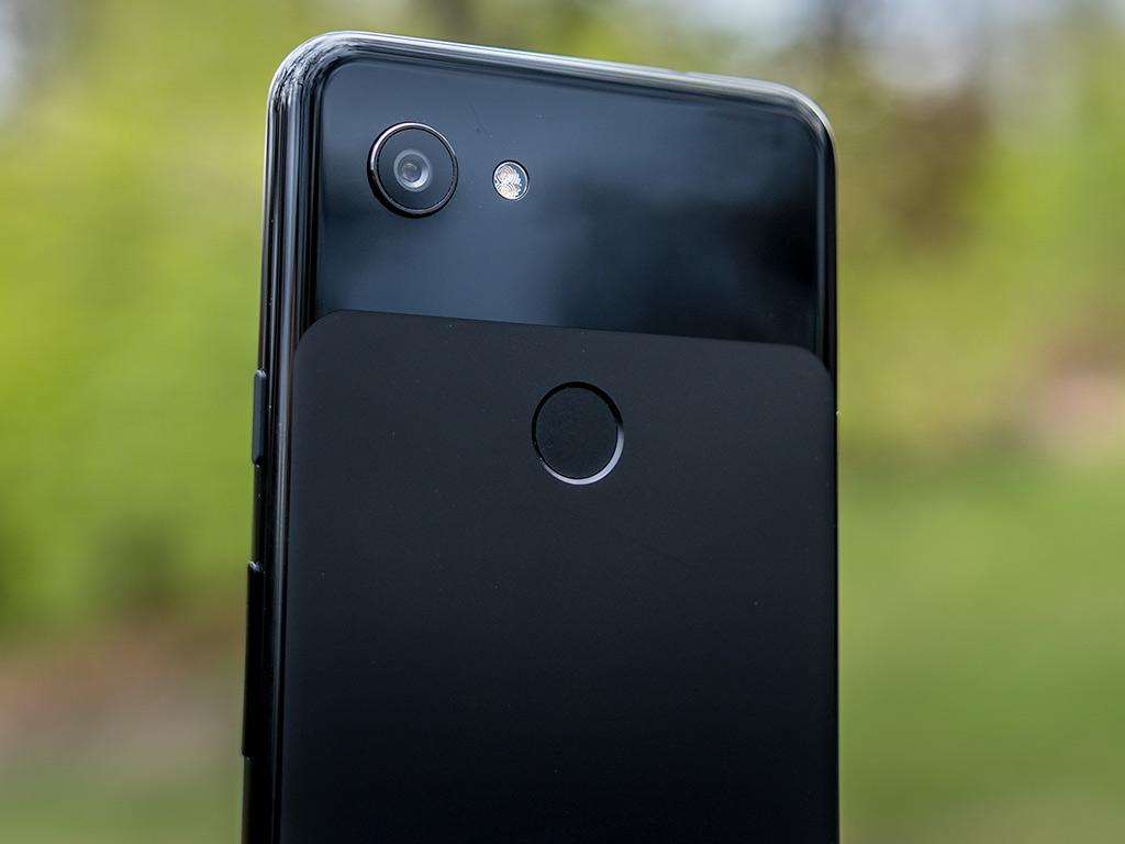google pixel 3a performance