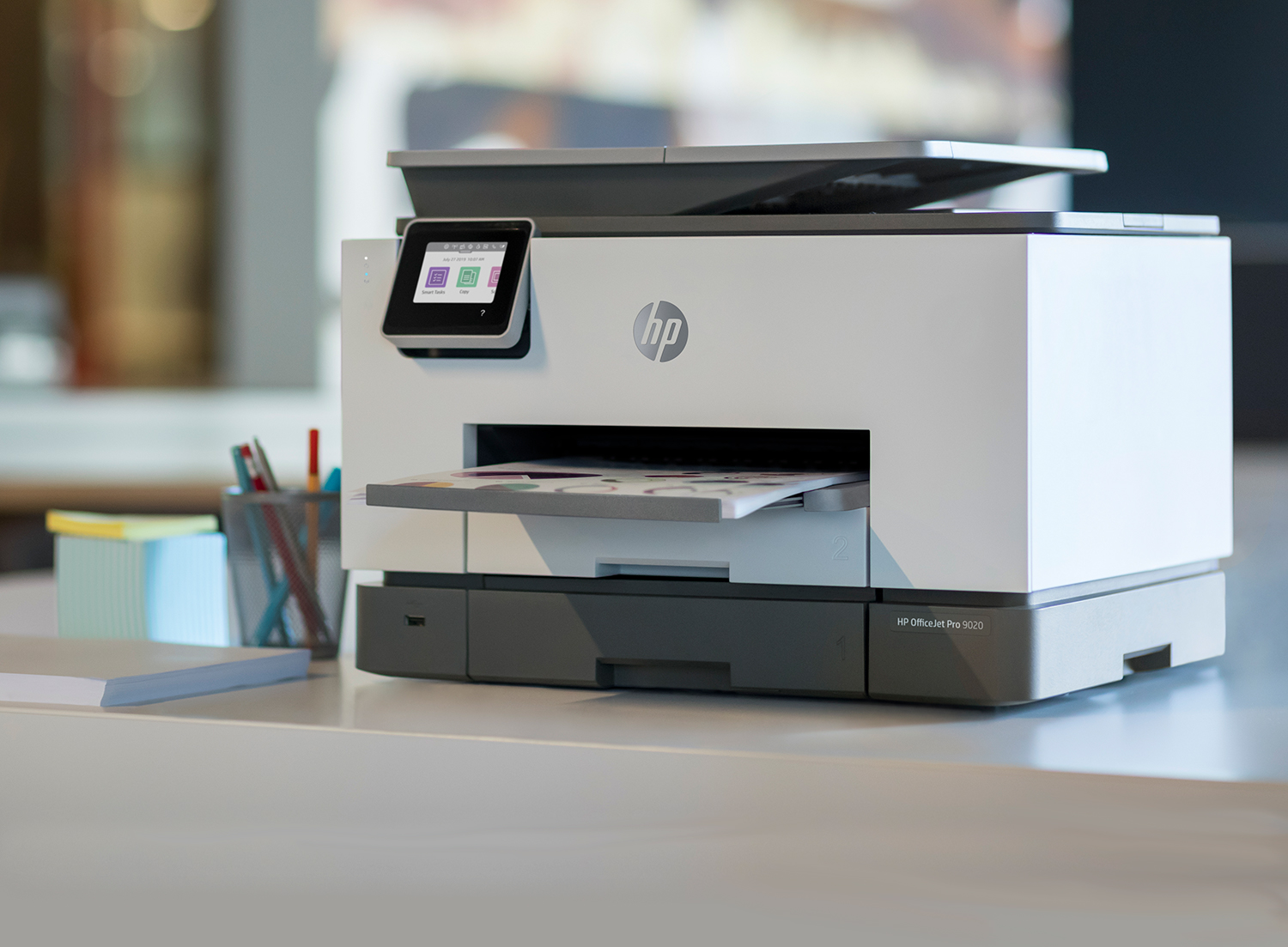 HP OfficeJet Pro 9015 and OfficeJet Pro 9025 Overview | Best