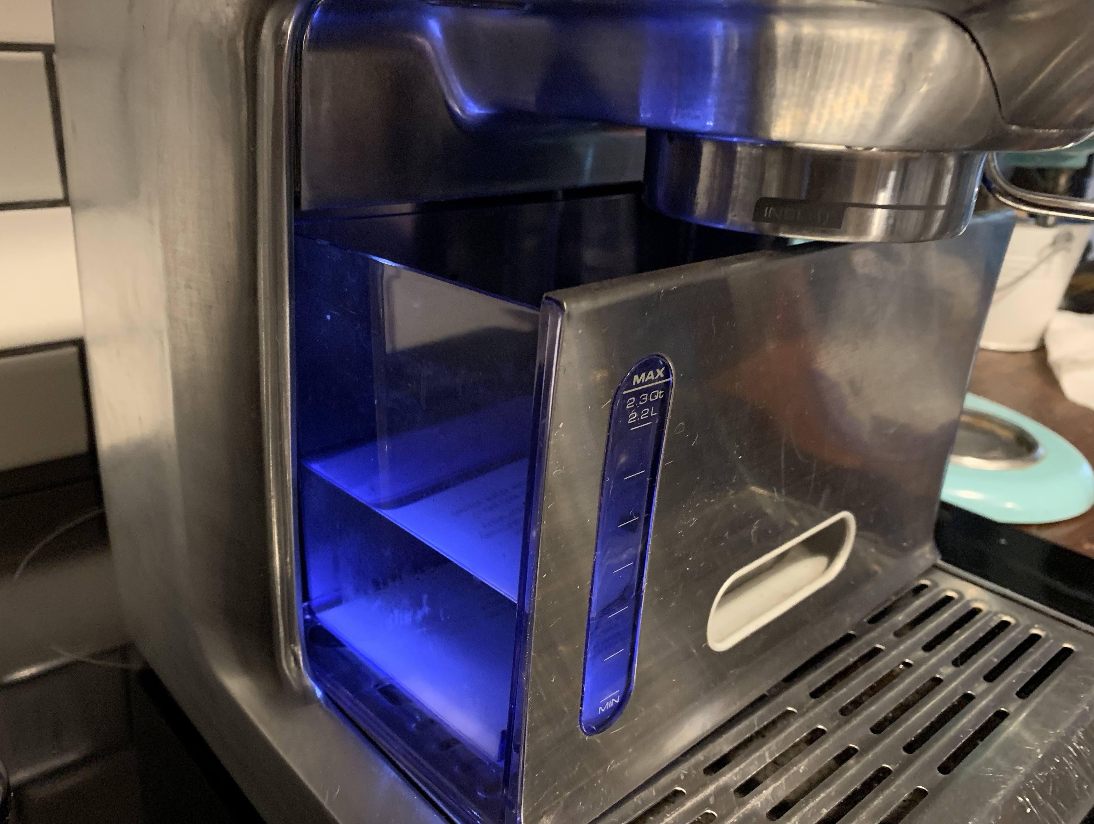 How to make espresso shot