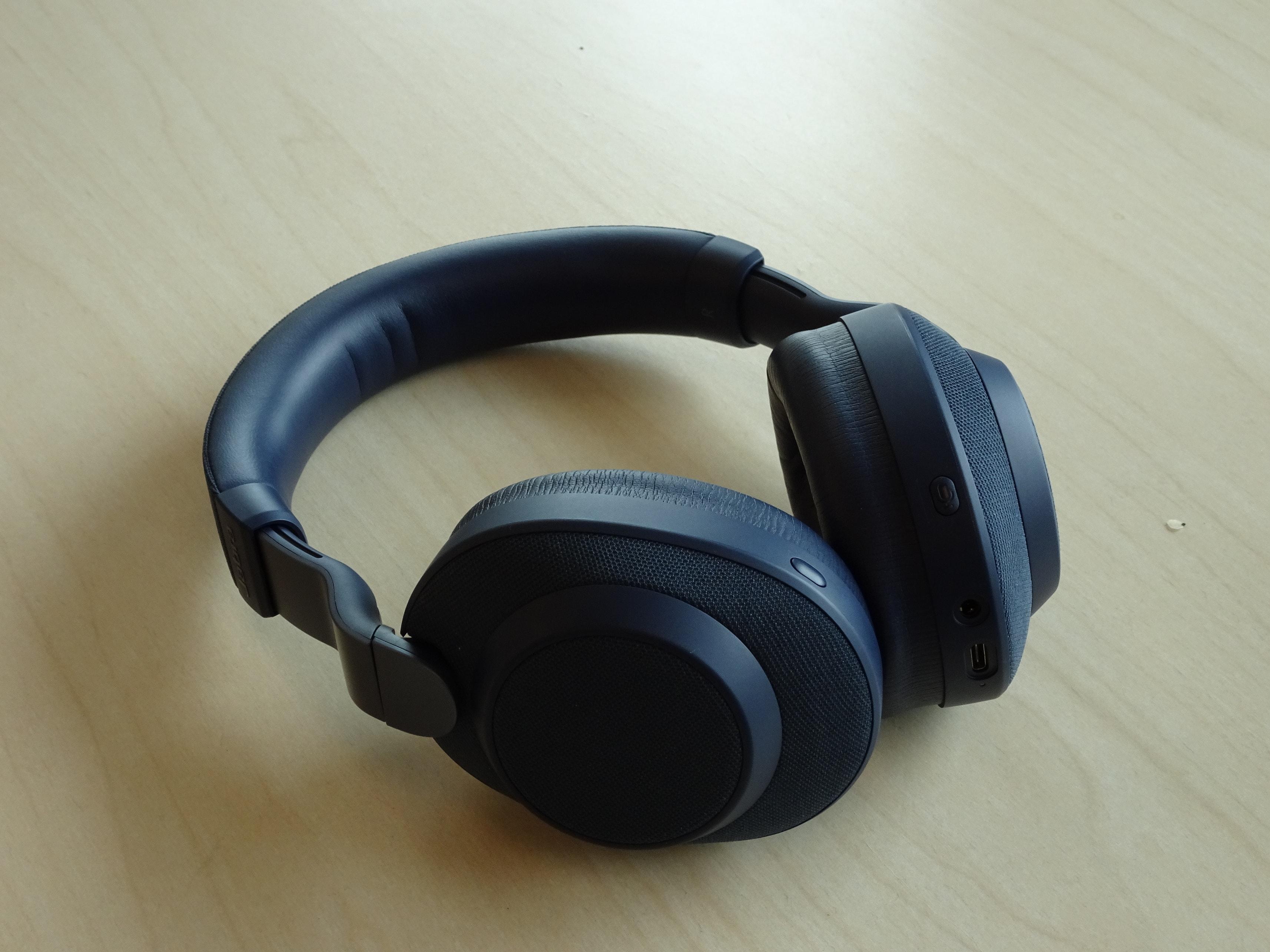 Jabra Elite 85h Headphones 5