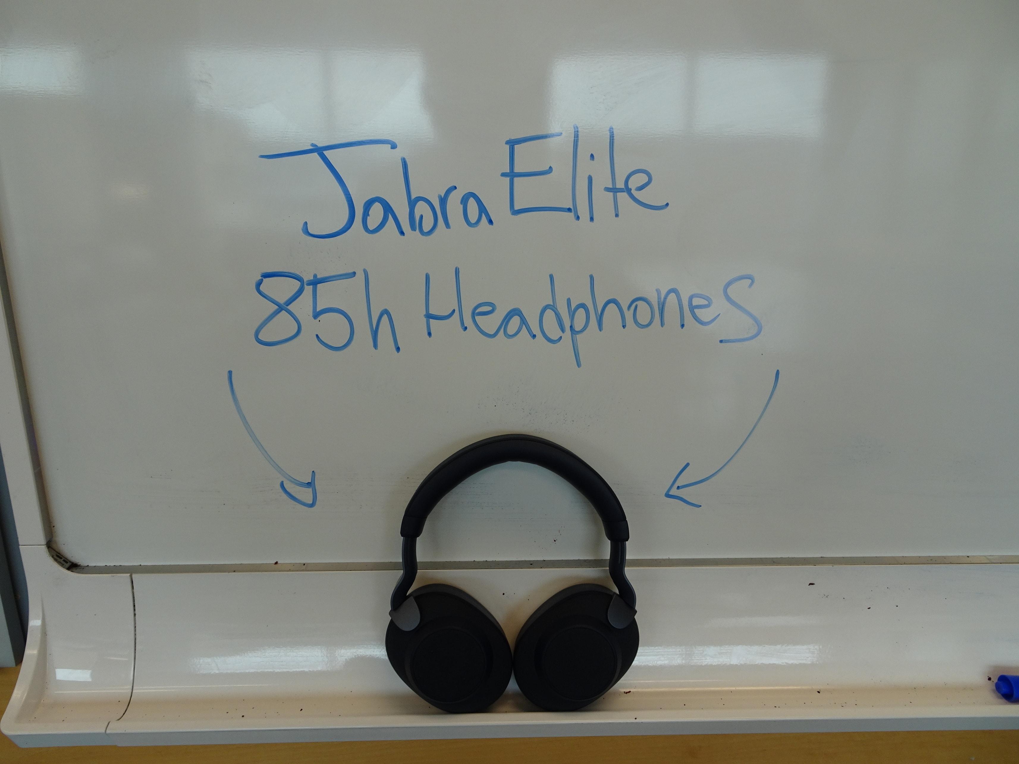 Jabra Elite 85h Headphones 7