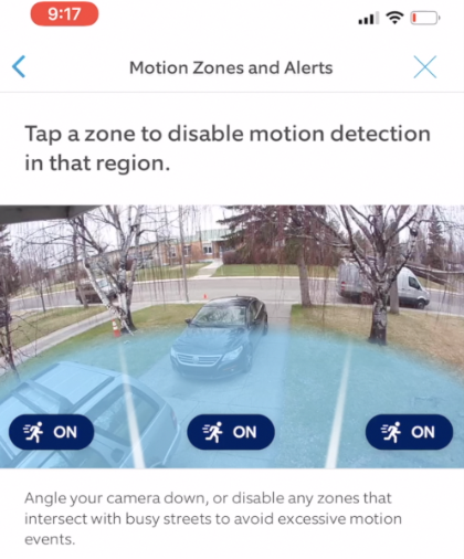 ring stick up cam review, how to, home safety, security