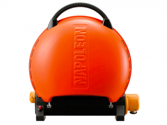 Napoleon TravelQ Portable Gas BBQ