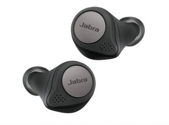 Jabra Elite Active 75t In-Ear Truly Wireless Headphones