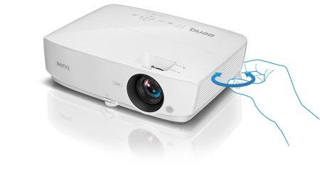 BenQ MH535A Projector