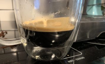 crema espresso how to
