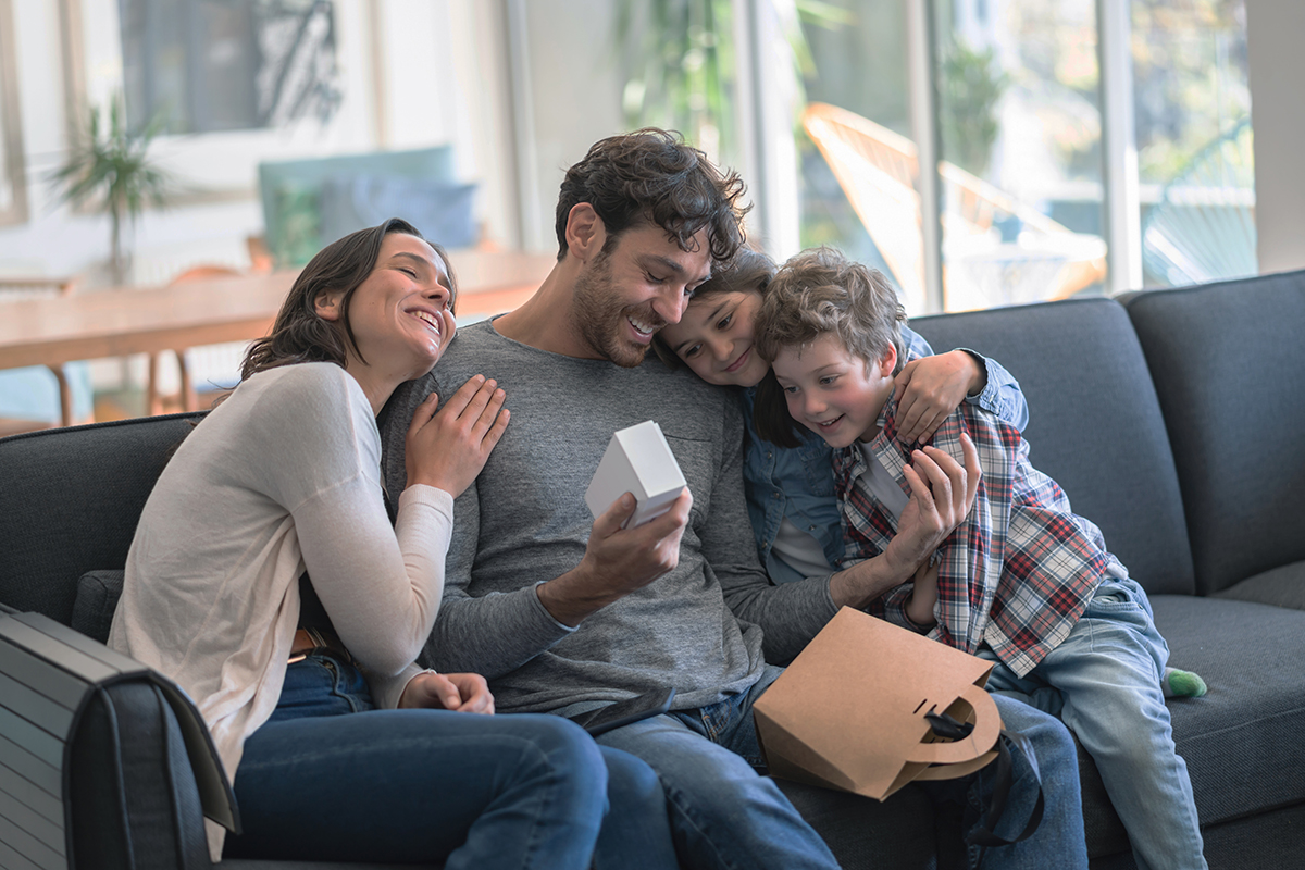 Father S Day Gift Ideas That Dad Will Love Best Buy Blog