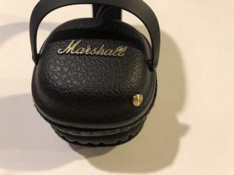 Marshall Mid ANC Headphones 4