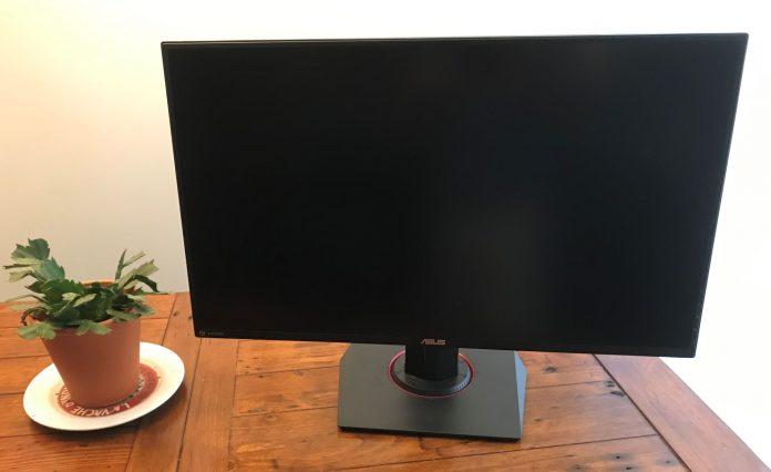 ASUS VG279 Gaming Monitor