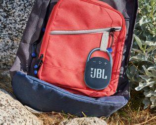 JBL Clip 4 Waterproof Bluetooth Wireless Speaker