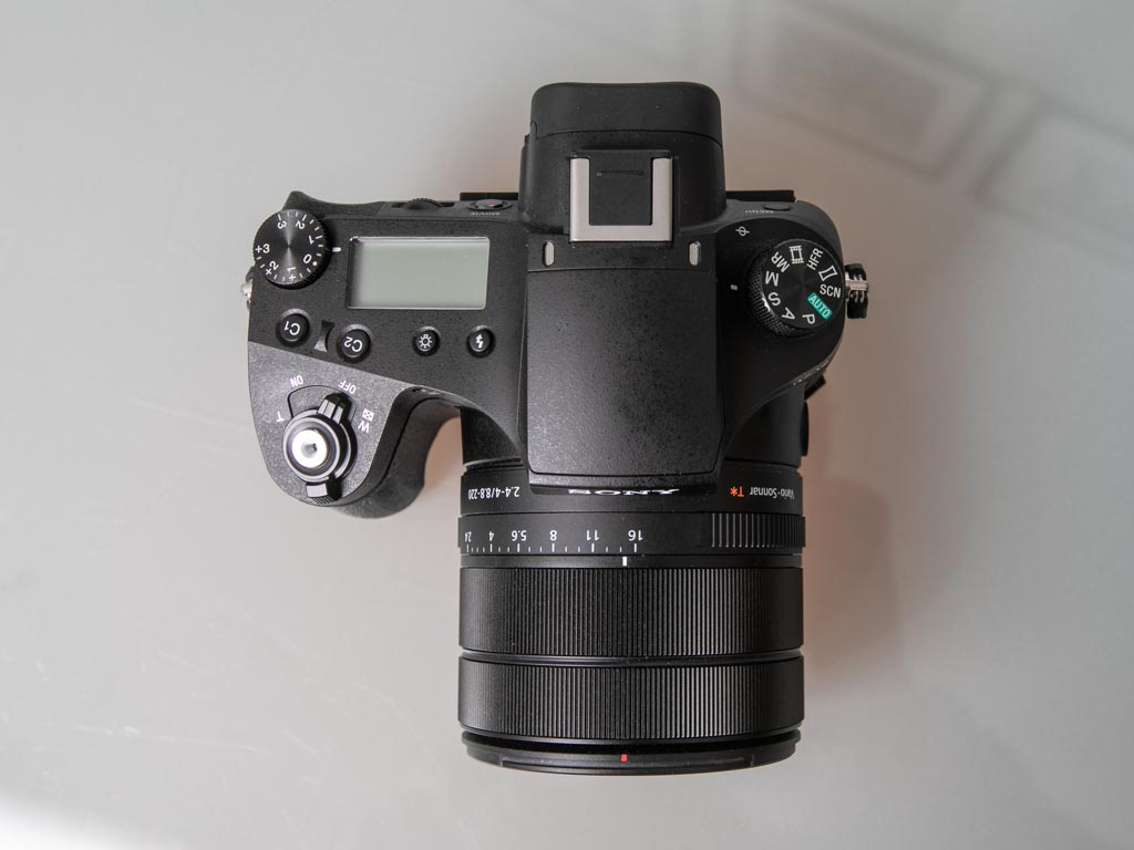 Sony RX10 IV Review | Best Buy Blog