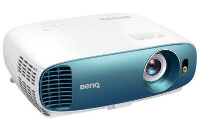 BenQ Projector TK800M 4K