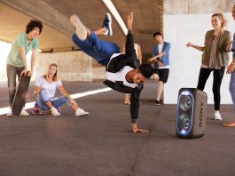 portable bluetooth speakers buying guide
