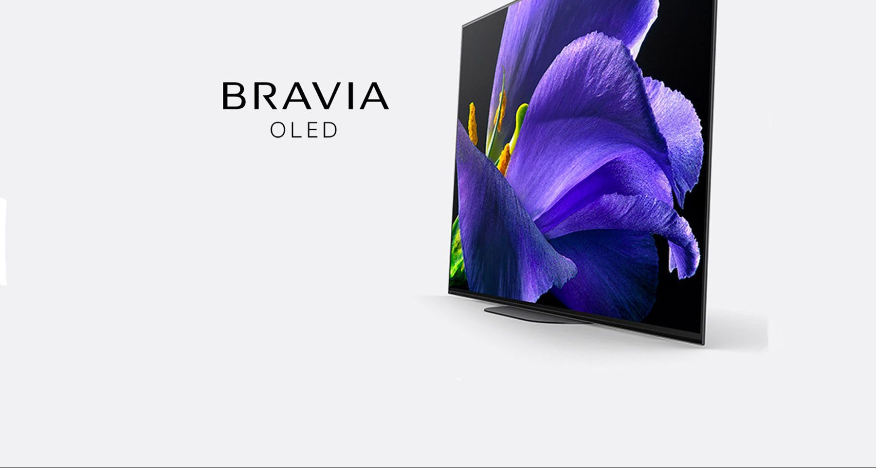 Sony A8G and A9G OLED TVs Overview | Best Buy Blog