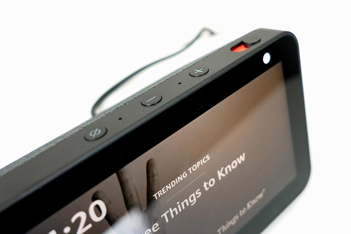 Amazon Echo Show 5 privacy filter