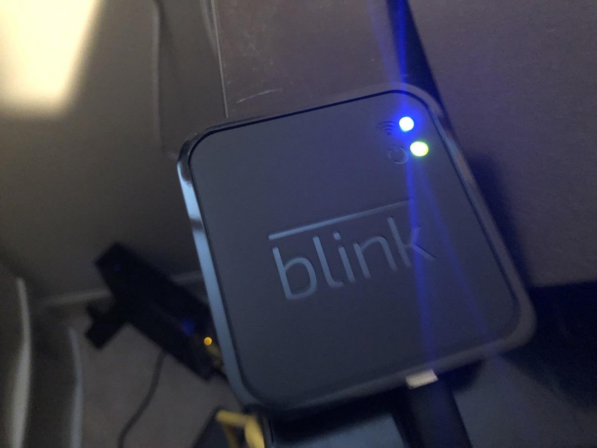 Blink XT2 Sync Hub