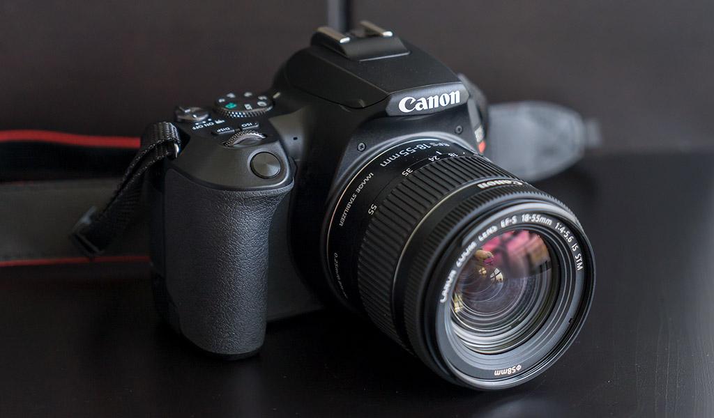Canon EOS Rebel SL3 review | Best Buy Blog