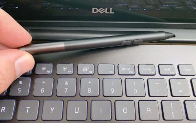 Inspiron 7590 review