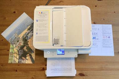 Epson EcoTank ET-4760 review