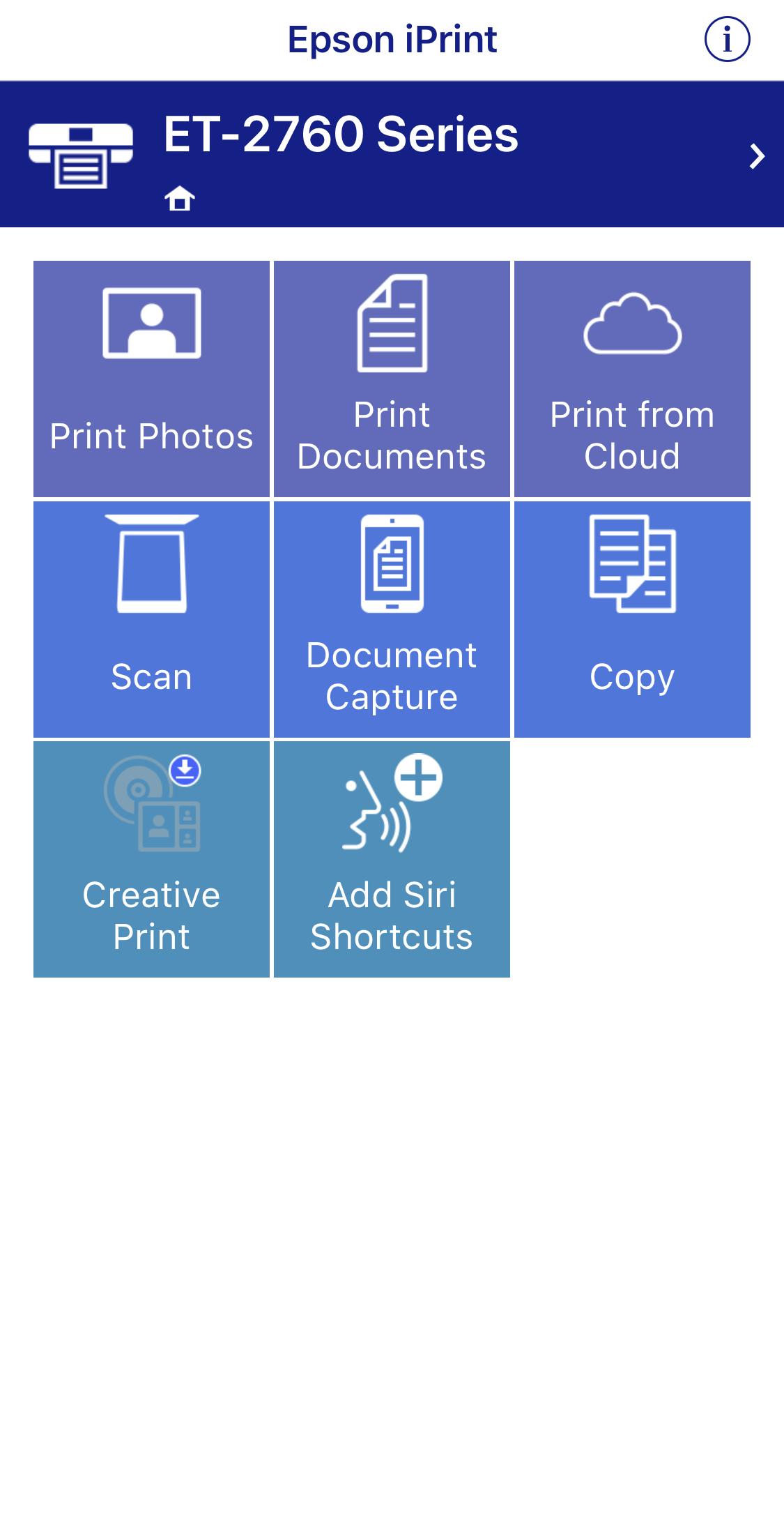 Epson EcoTank ET-2760 Printer Review