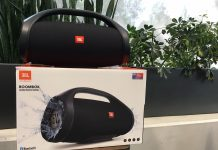 JBL Introduces the Flip 5 Bluetooth Speaker at CES 2019