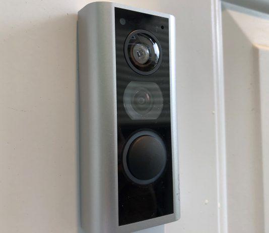 Ring Door View Cam Featured Image