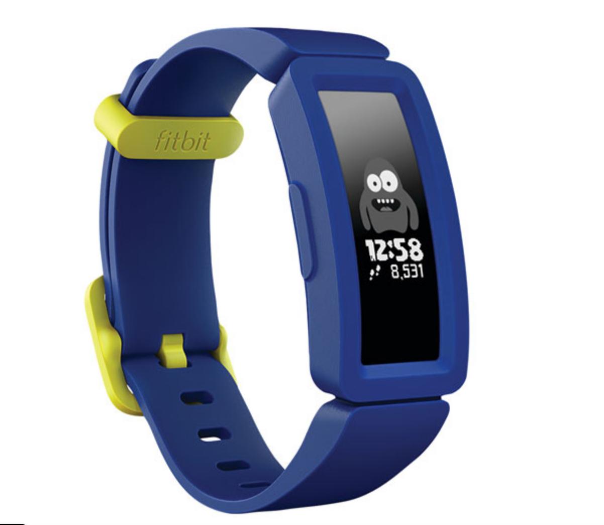 Fitbit Ace 2 Kid's fitness tracker