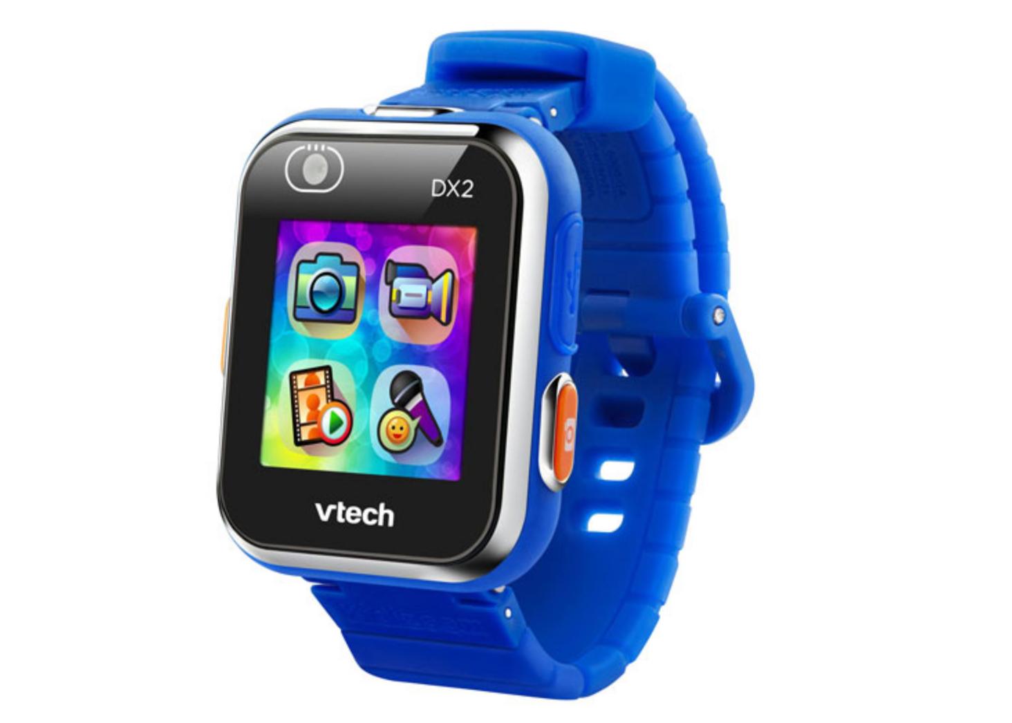 vtech kidizoom dx2 smartwatch