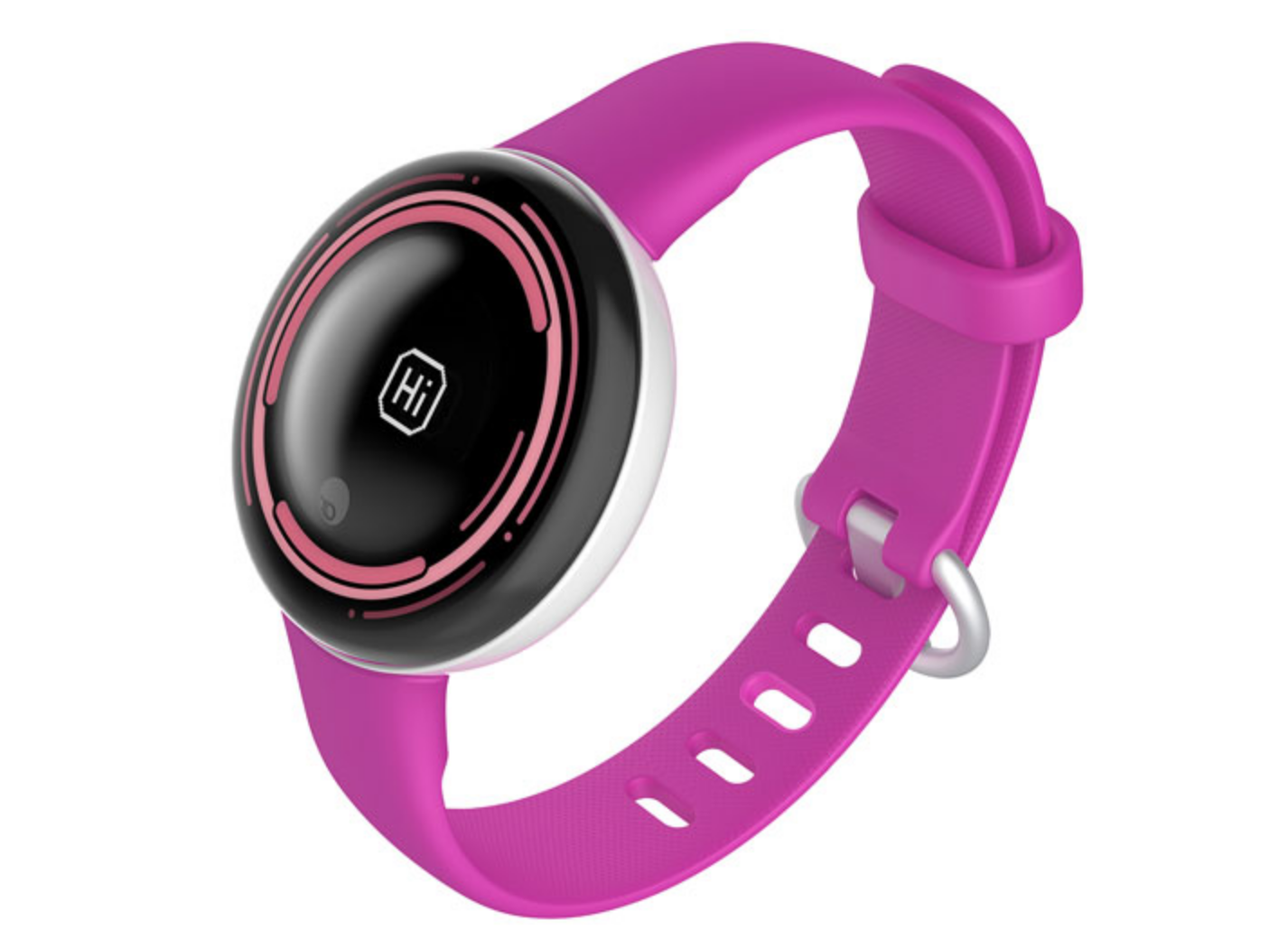 Paiband kid's fitness wearable