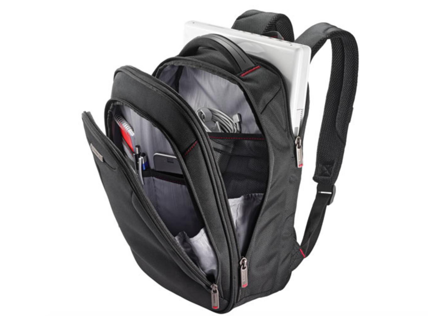 commuter backpacks double duty