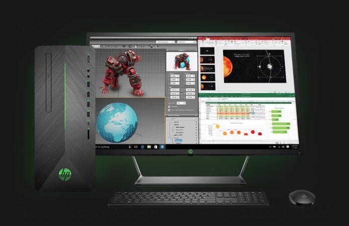 Top 5 desktop computers for back to school
