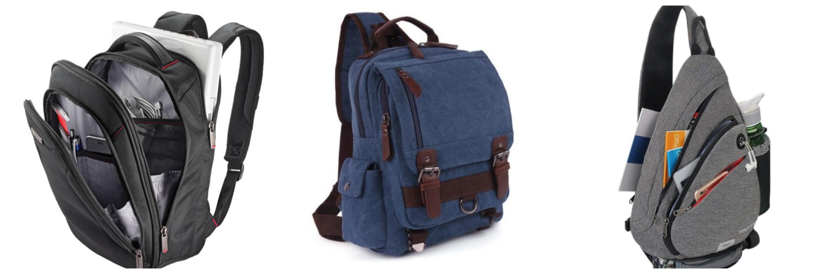 backpacks that multi-task