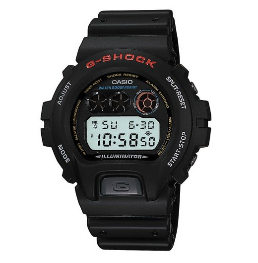 G-Shock 53mm Men's Digital Sport Watch