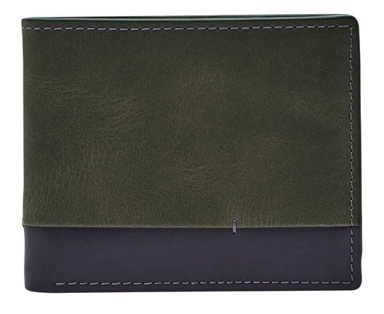 Fossil Rance bi-fold wallet