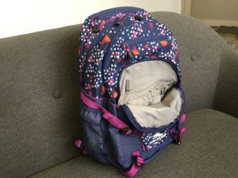 High Sierra Loop Day Backpack
