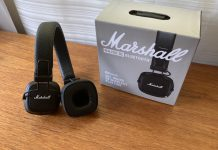 marshall major III, on ear wireless, headphones, how to, quality