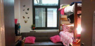 ultimate dorm room checklist